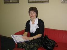 Прохорова Марина Владимировна